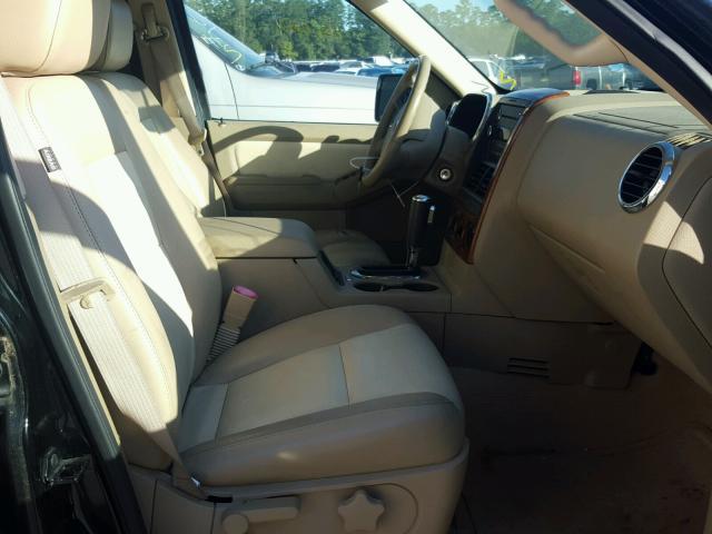 vin 1fmeu64e18ua89404 2008 ford explorer interior view lot 44501467
