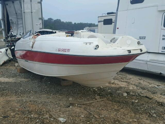 salvage bill of sale 2005 stng boat for sale in gainesville ga