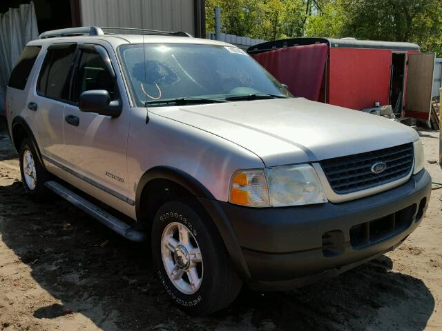2005 FORD EXPLORER & Salvage Ford Cars for Sale u2013 damaged repairable - A Better Bid® markmcfarlin.com