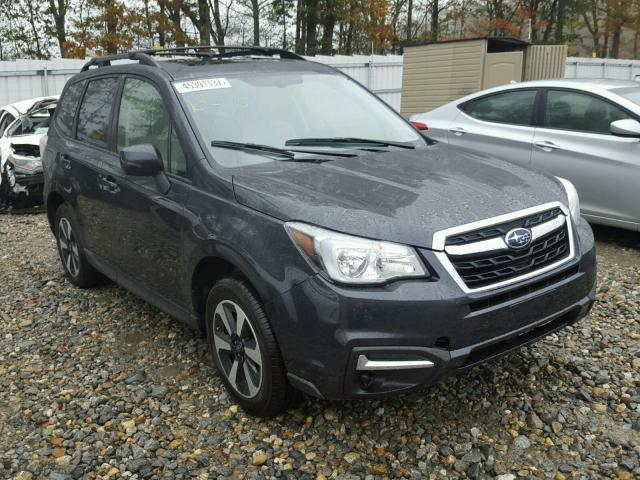 2018 subaru vin. unique 2018 2018 subaru forester  left front view lot 45391137 vin jf2sjaec8jh400679   intended subaru vin