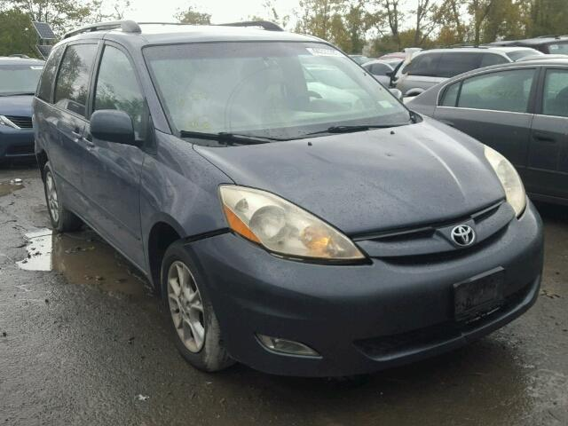 Clean Title 2006 Toyota Sienna Sports V 33L 6 For Sale in