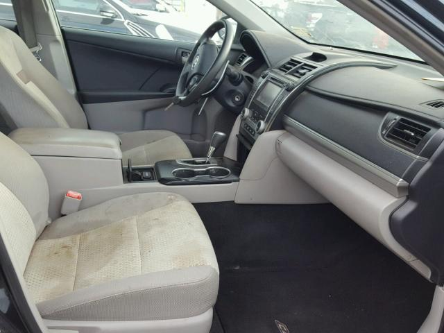 toyota camry 2012 interior. clean title 2012 toyota camry sedan 4d 25l 4 for sale in hueytown interior g