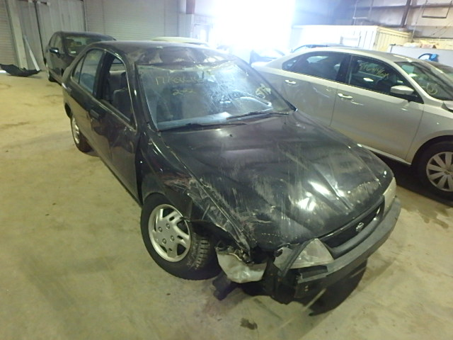 Salvage 1998 NISSAN SENTRA - Small image. Lot 17788616