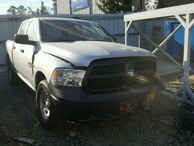 Salvage 2016 RAM 1500 - Small image. Lot 18384767