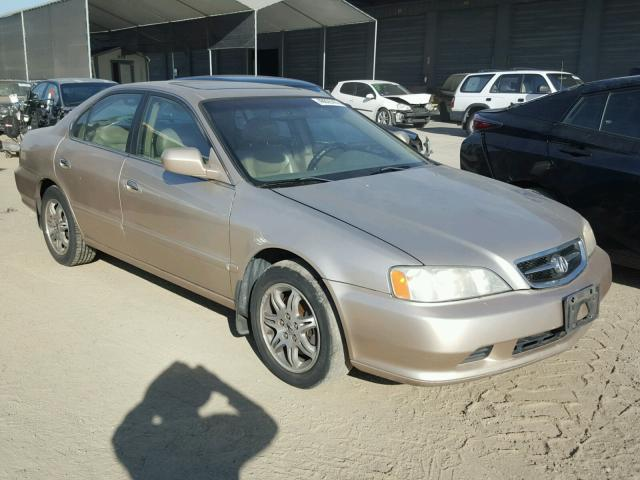 Used 2000 ACURA 3.2 TL - Small image. Lot 48825797