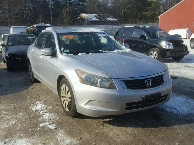 Used 2008 HONDA ACCORD - Small image. Lot 23080688