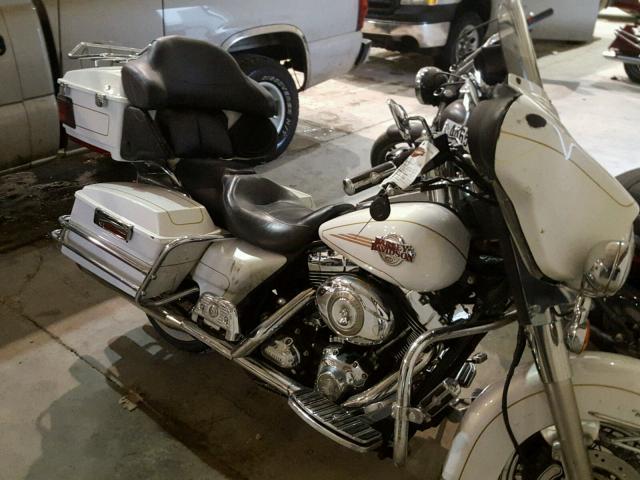 Bill Of Sale 2007 Harley Davidson FL Road Str 2 For In Lawrenceburg KY