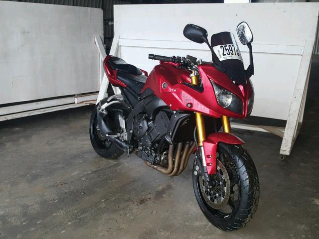 Bill Of Sale 2006 Yamaha Fz1 S Racer 4 For In Lexington KY