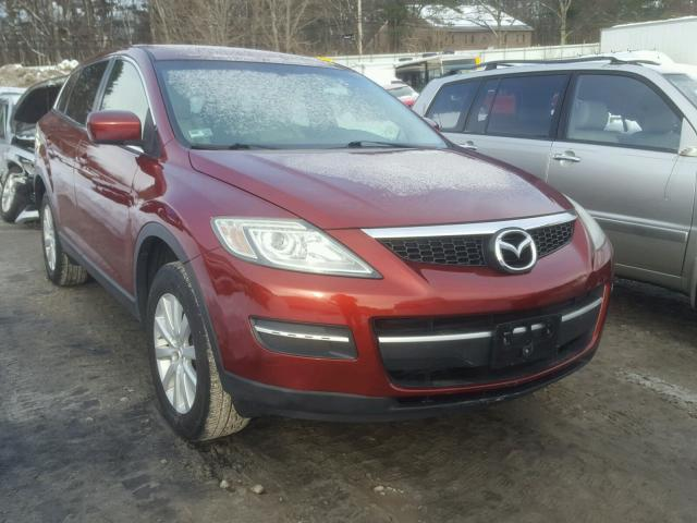 Used 2008 MAZDA CX-9 - Small image. Lot 28589498