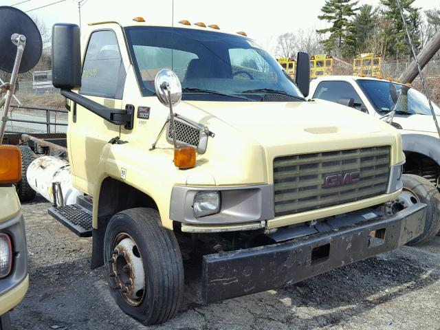 Used 2005 GMC C/K/R5500 - Small image. Lot 21715098