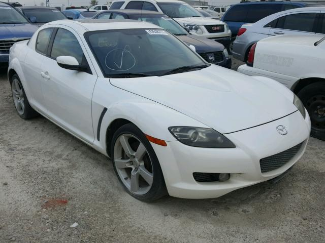 Mechanic Lien 2006 Mazda RX8 1.3L R For Sale in Haslet (TX) - 47528777