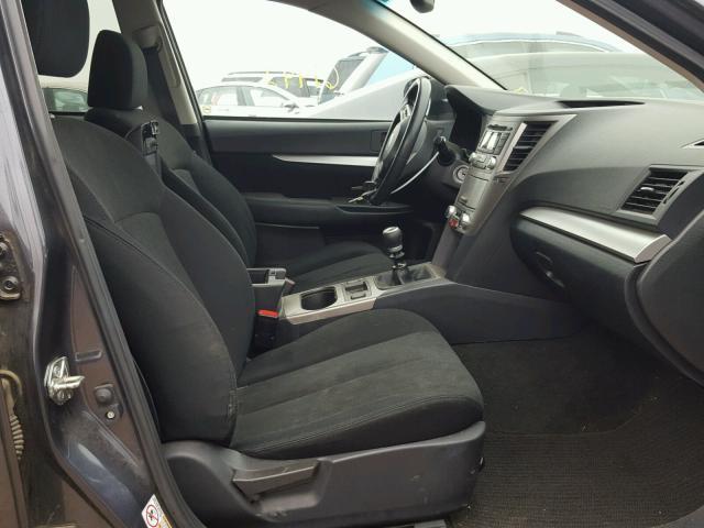 Clean Title 2013 Subaru Outback 2 4dr Spor 25l 4 For Sale In