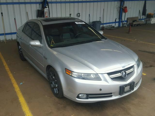 Clean Title Acura Tl Type S Sedan D L For Sale In - Acura type s for sale
