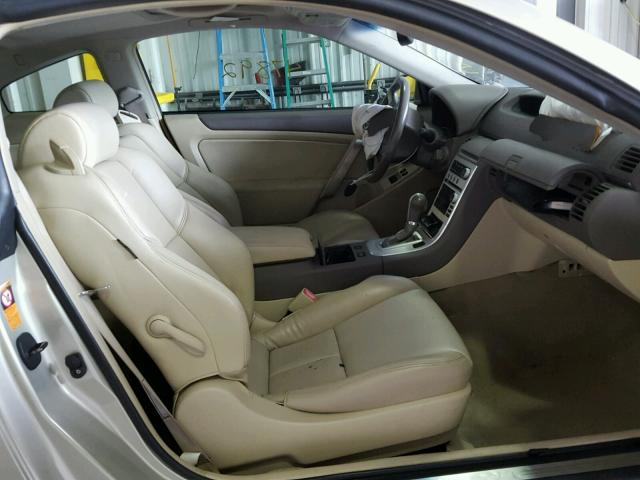 Flood Salvage 2006 Infiniti G35 Coupe 35l 6 For Sale In Savannah