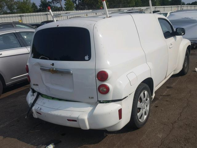 Clean Title 2007 Chevrolet Hhr Panel Sports V 22l 4 For Sale In Ham