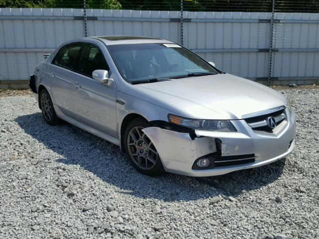 Salvage Title Acura Tl Type S Sedan D L For Sale In - 2018 acura tl type s for sale