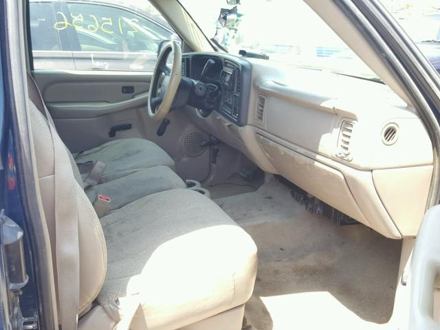 Vin 2GCEC19W721161768 2002 CHEVROLET SILVERADO   Interior View Lot 35838378.