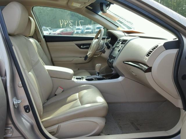 R 2014 Nissan Altima Interior 2 Aoa1200px Gsiders