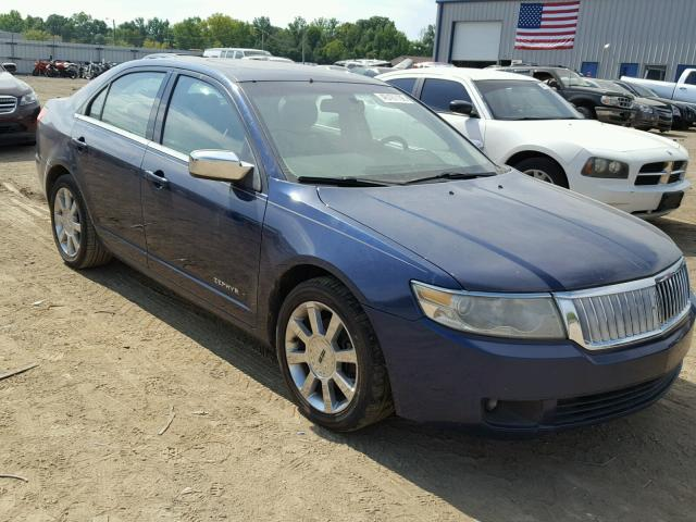 Clean Title 2006 Lincoln Zephyr Sedan 4d 3.0L 6 For Sale in ...