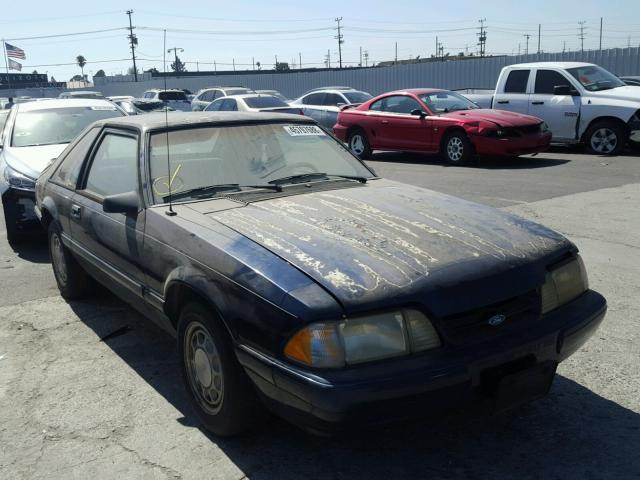 Dlrdisexp Ct Others Acq 1992 Ford Mustang Hatchbac 23l 4 For Sale