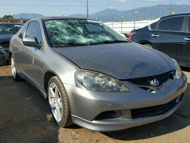 Clean Title Acura RSX Hatchbac L For Sale In Colorado - 2006 acura rsx type s for sale