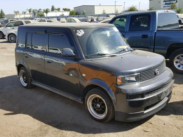 2005 TOYOTA SCION XB   Left Front View Lot 46531008.