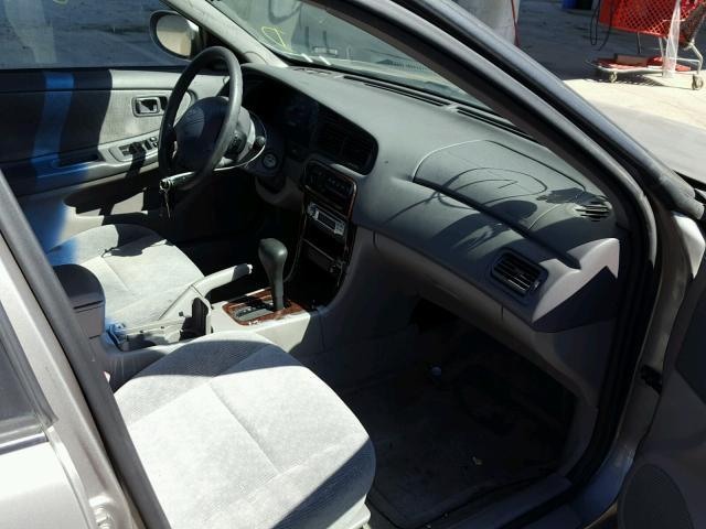 Dlrdisexp Ct Others Acq 2001 Nissan Altima Xe Sedan 4d 24l 4 For