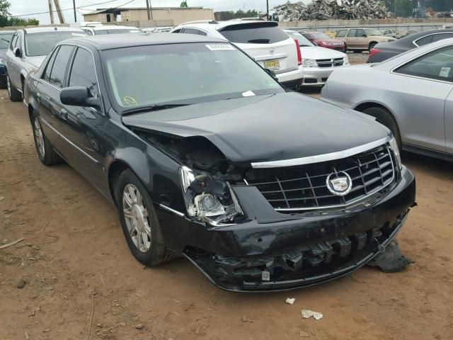 Clean Title 2006 Cadillac Dts Sedan 4d 46l 8 For Sale In