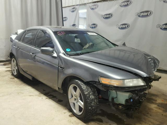 Bill Of Sale Parts Only Acura TL Sedan D L For Sale In - Acura tl 2005 parts