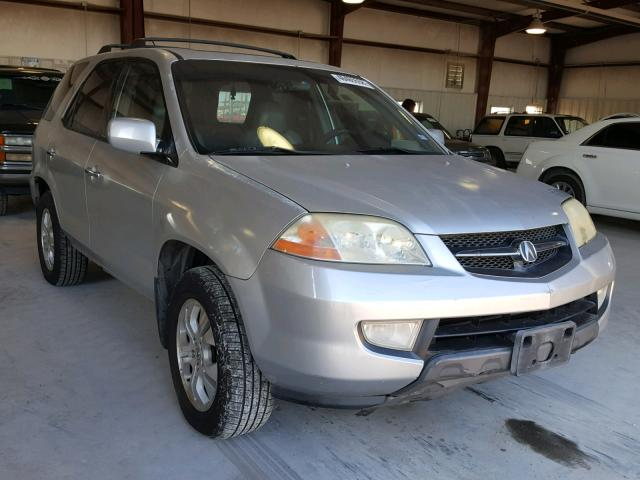 Clean Title Acura Mdx Tourin Dr Spor L For Sale In Haslet - Acura mdx 2003 for sale