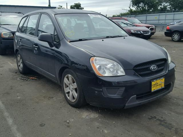 Clean Title 2007 Kia Rondo Base Station 24l 4 For Sale In