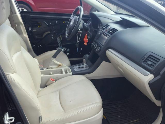 Salvage Title 2012 Subaru Impreza Sedan 4d 20l 4 For Sale In