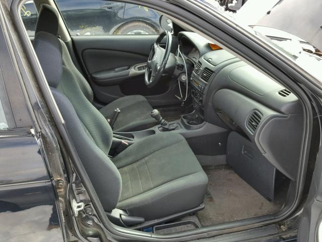 Artificers Lien Transfer 2006 Nissan Sentra Sedan 4d 25l 4 For Sale
