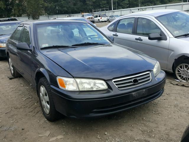 2000 TOYOTA CAMRY CE   Left Front View Lot 46709048.