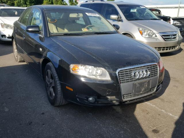 Salvage Certificate Audi A Sedan D L For Sale In Dunn - 2005 audi a4