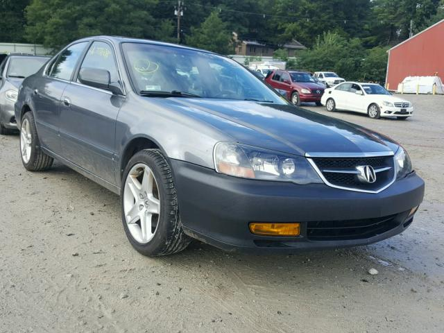 Parts Only Title Acura Tl Sedan D L For Sale In - Acura cl parts for sale