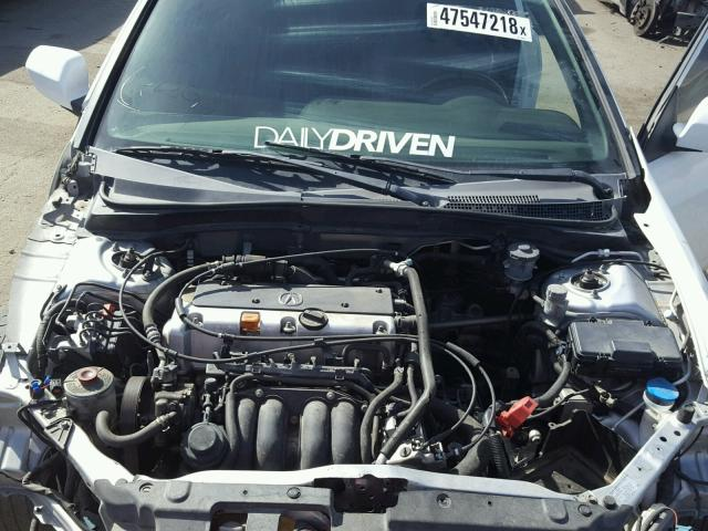 Salvage Certificate Acura RSX Hatchbac L For Sale In - 2006 acura rsx engine