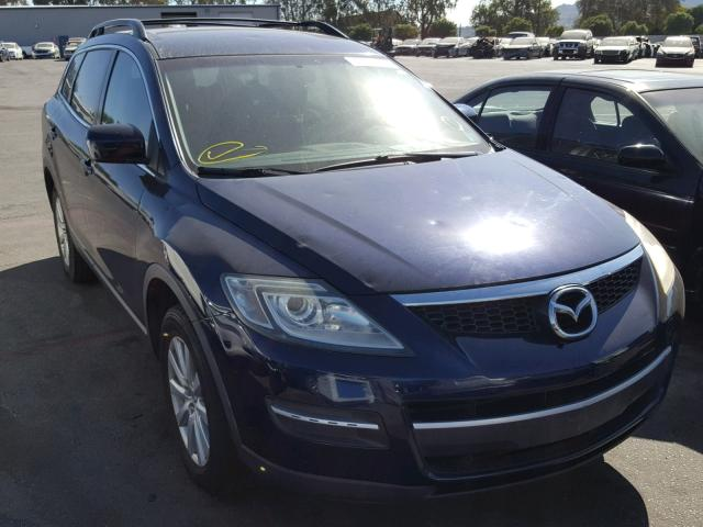 Dlrdisexp Ct Others Acq 2009 Mazda Cx 9 4dr Spor 37l 6 For Sale