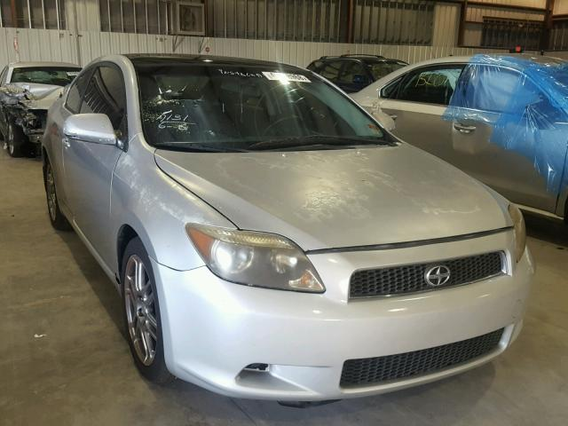 2006 TOYOTA SCION TC   Left Front View Lot 47758968.