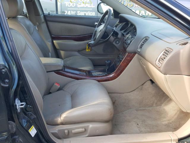Clean Title Acura Tl Sedan D L For Sale In - 2000 acura tl interior