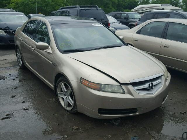 Parts Only Acura Tl Sedan D L For Sale In Marlboro - Acura tl 2006 parts