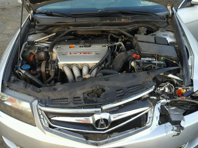 Clean Title Acura TSX Sedan D L For Sale In Brookhaven - 2007 acura tsx engine