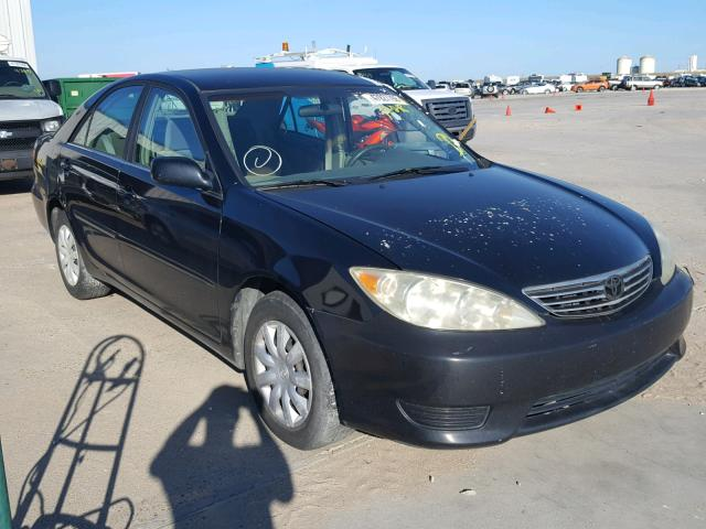 2006 TOYOTA CAMRY LE   Left Front View Lot 47927798.