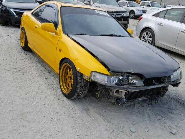 Salvage Title Acura Integra Hatchbac L For Sale In - 1995 acura integra for sale
