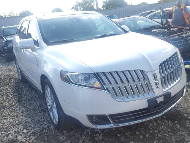 Clean Title 2010 Lincoln Mkt 4dr Spor 35l 6 For Sale In Cudahy Wi