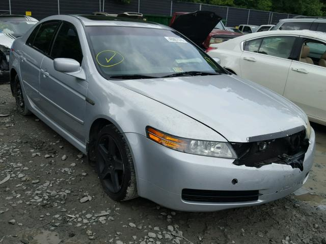 Parts Only No Title Acura TL Sedan D L For Sale In - Acura tl 2005 parts