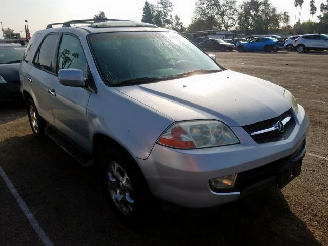 Acura Van Nuys >> 2002 Acura Mdx Tourin 3 5l For Sale In Van Nuys Ca Lot 26269370